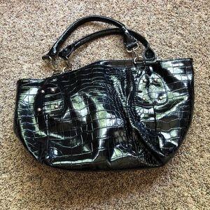 Handbags - ✔️black purse
